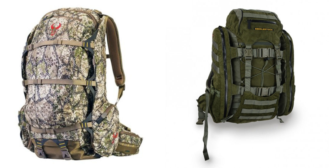 Badlands 2200 vs Eberlestock X2 – Which Hunting Pack ? - Survival ...